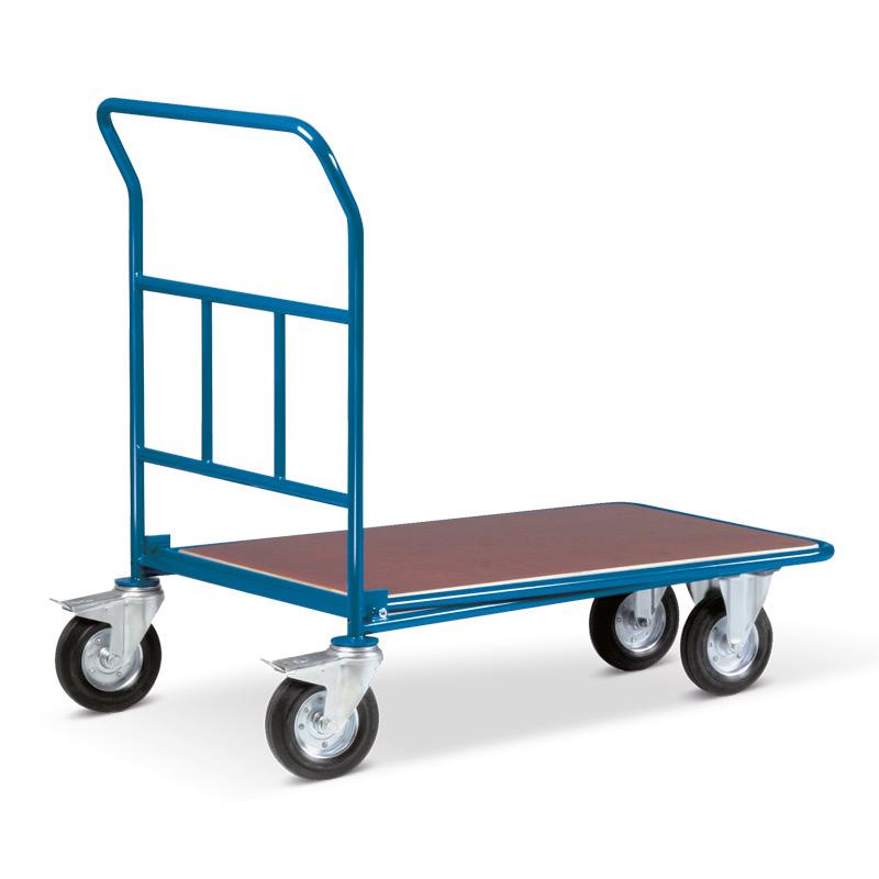 Cash- & Carrywagen, Ladefläche 1010 x 610mm
