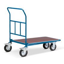 Cash- & Carrywagen, Ladefläche 850 x 500mm