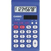 CASIO® Schulrechner SL-450S