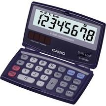 CASIO® Taschenrechner SL-100VER
