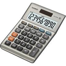 CASIO® Tischrechner MS-100BM   MS-120BM