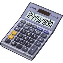 CASIO® Tischrechner MS-100TERII   MS-120TERII