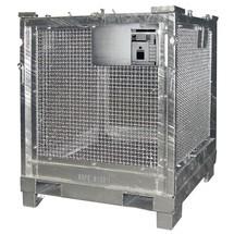 cassa di trasporto bomboletta spray STB 1000