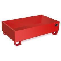 Catch bassin modul MAW, pladestål
