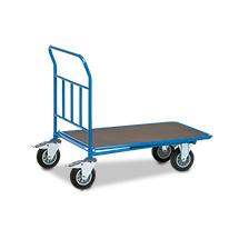 CC-Wagen fetra®. mit 1 Ladefläche. Tragkraft bis 500 kg