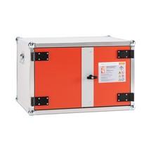 CEMO batterij laadkast PREMIUM