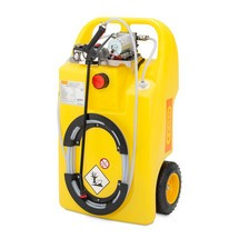 CEMO Sprüh-Caddy 60 l, 12 V