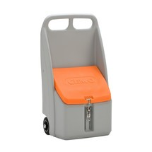 CEMO Streugutbehälter Go-Box