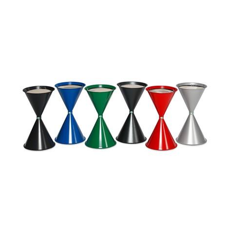 Cendrier colonne VAR® CLASSIC, plastique