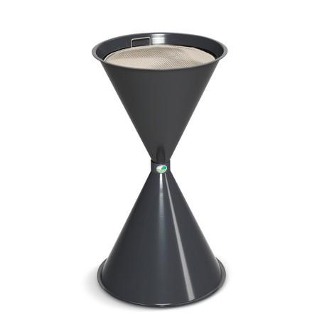 Cendrier VAR® CLASSIC, acier