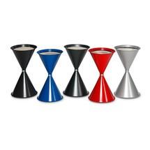 Cenicero de columna VAR® CLASSIC, acero