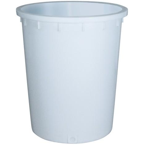 Cestino in polietilene, 300 litri