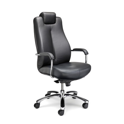 Chaise de bureau pivotante Chefsessel Sonata XXL