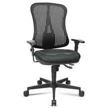 Chaise de bureau pivotante Head Point SY