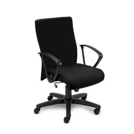Chaise de bureau pivotante Neo