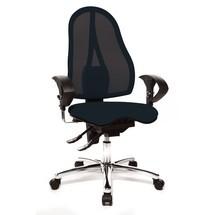 Chaise de bureau pivotante Ortho 15