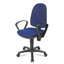 Chaise de bureau pivotante Point 30