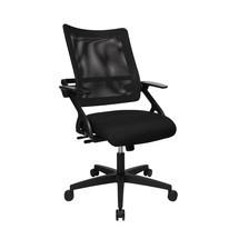 Chaise de bureau pivotante Topstar® New S'move