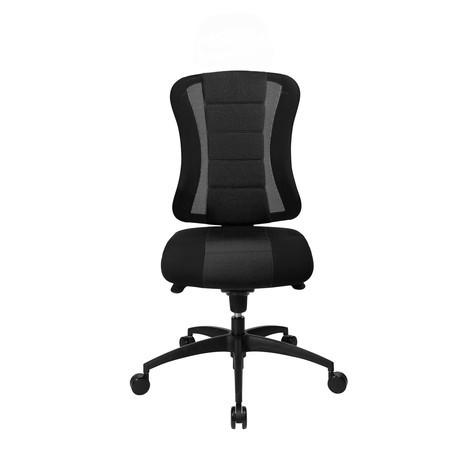Chaise de bureau pivotante Topstar® Soft Point Syncro