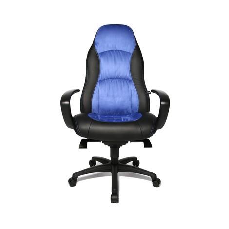 Chaise de bureau pivotante Topstar® Speed Chair