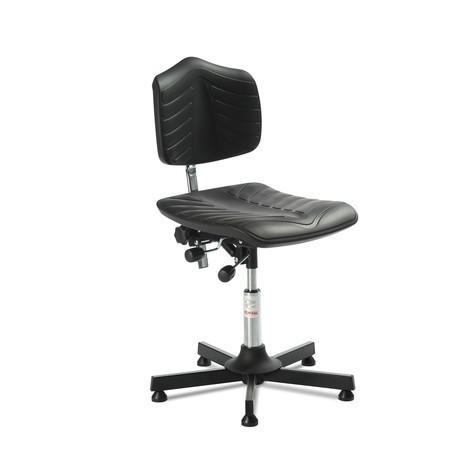 Chaise De Travail Pivotante Premium