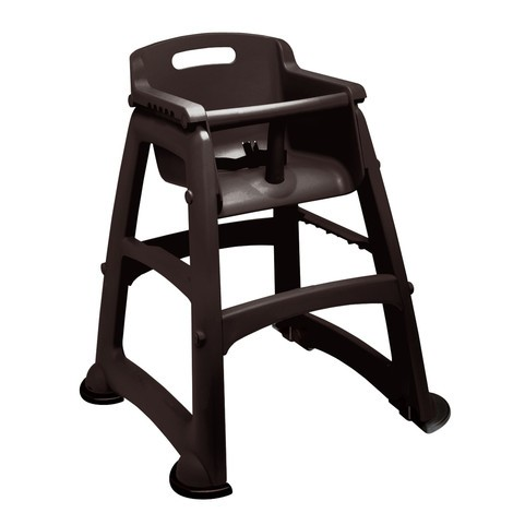 Chaise pour enfant Rubbermaid®