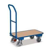 Chariot à arceau rabattable VARIOfit®