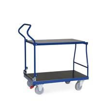 Chariot combiné Ergotruck®, repliable