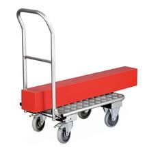Chariot de transport Ameise®, aluminium