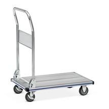 Chariot de transport BASIC en aluminium