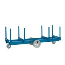 Chariot pour matériaux longs de fetra®
