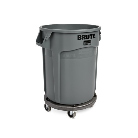 Chassis til Rubbermaid® universalcontainer
