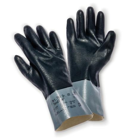 Chemikalienschutz-Handschuhe KCL TevuChem® 764