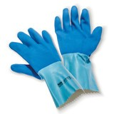 Chemikalienschutz-Handschuhe MAPA® Jersette 301