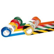 Cinta de señalización del suelo PROline-tape, autoadhesiva
