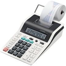 Citizen Tischrechner CX-32N CX-123N Printing Basic