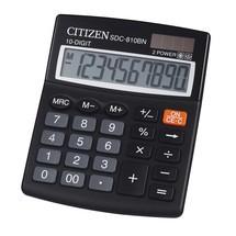 Citizen Tischrechner SDC-805 810 812BN