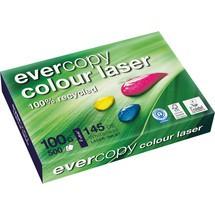 Clairefontaine Farblaser Kopierpapiere Evercopy Colour Laser weiß