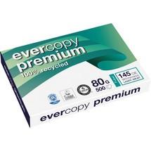 Clairefontaine Kopierpapiere recycelt Evercopy weiß