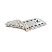 Classic Mopp aus Baumwolle, 1 VE = 10 Stück, Wahlweise 40 cm oder 50 cm breit