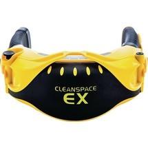 CleanSpace Gebläse-Atemschutz CleanSpace™ EX Power System PAF-0060