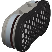 CleanSpace Kombinationsfilter CleanSpace™ PAF-0050