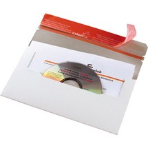 ColomPac® CD- DVD-Briefversandtaschen