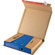 ColomPac® Ordner-Versandverpackungen