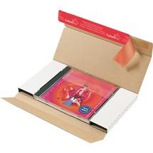 ColomPac® Versandtasche CD DVD-Jewelcase