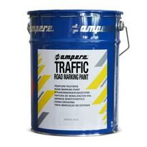 color de señalización vial TRAFFIC Pintura 5 kg