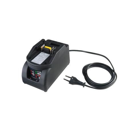 Combiflux-pumpe med batterimotor