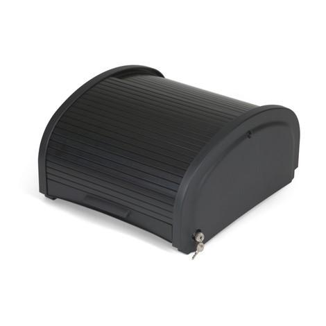 Compartiment de sécurité pour Chariot de nettoyage Rubbermaid®