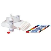 Complete starterset FRANKEN voor whiteboards
