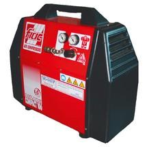 Compressor voor dozensluitmachine
